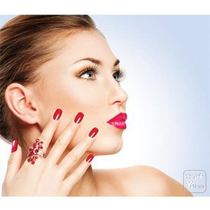 Maquillage & Ongles